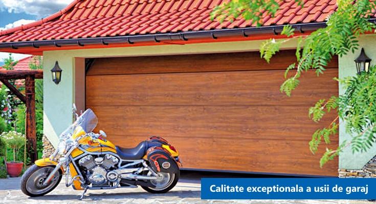 Usi de garaj rezidentiale si industriale de calitate superioara